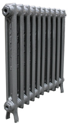 2 column Sovereign 1040mm cast iron radiators